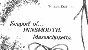 Innsmouth map