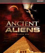 Ancient Aliens Season 1 DVD