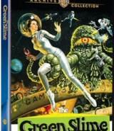 Green Slime DVD