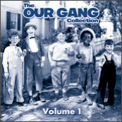 Our Gang Collection, Vol. 1