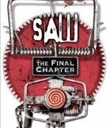 Saw: Final Chapter DVD