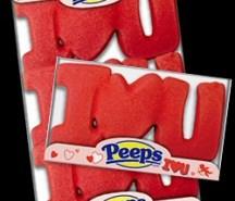 I Heart You Peeps