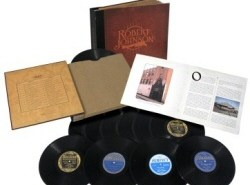Robert Johnson Centennial vinyl collection