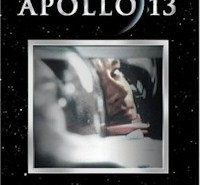 Apollo 13 DVD cover
