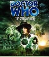 Doctor Who: Seeds of Doom DVD
