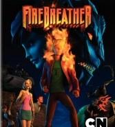 Firebreather Blu-Ray
