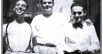 Harvey Kurtzman, John Severin & René Goscinny