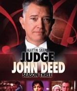 Judge John Deed Season Three DVD