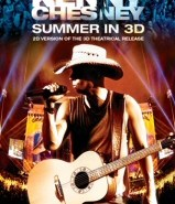 Kenny Chesney Summer DVD
