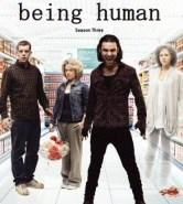 Being Human: Season 3 DVD