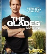 The Glades: The Complete First Season DVD