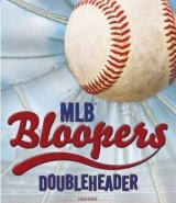 MLB Bloopers Doubleheader DVD