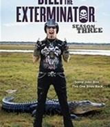 Billy the Exterminator: Season 3 DVD
