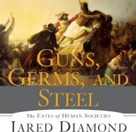 Guns, Germs and Steel Audobook