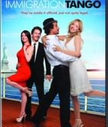 Immigration Tango DVD