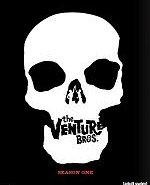 Venture Bros. Season 1 DVD