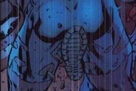 Ultimate Captain America vs. Ultimate Hulk