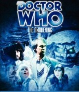 Doctor Who: Awakening DVD