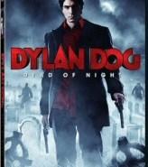 Dylan Dog: Dead of Night DVD