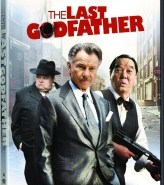 Last Godfather DVD