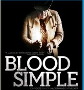 Blood Simple Blu-Ray