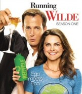 Running Wilde: Season One DVD