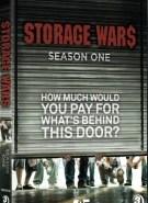 Storage Wars: Season 1 DVD