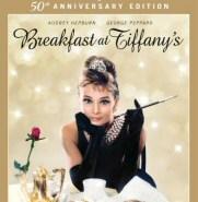 Breakfast at Tiffany's Blu-Ray
