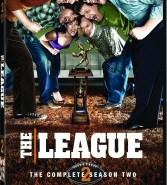 League Season 2 DVD