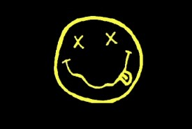 Nirvana: Smiley Face