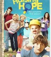 Raising Hope: The Complete First Season DVD