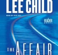 Lee Child: The Affair audiobook