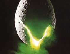 Alien egg poster