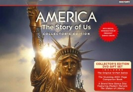America: The Story of Us Collector's Edition DVD