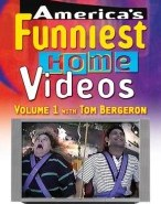 America's Funniest Home Videos, Vol. 1 DVD