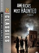 America's Most Haunted Places DVD