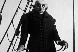 Count Orlock from Nosferatu