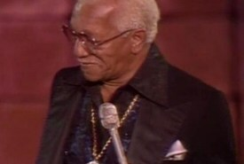 Redd Foxx on Location