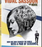Vidal Sassoon: The Movie DVD