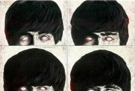 Beatles Zombies
