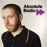 Dave Gorman Podcast