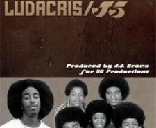 J.J. Brown: Ludacris/Jackson Five: Re-Release-Therapy
