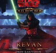 Star Wars: Old Republic: Revan audiobook