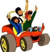 Team Speed Buggy