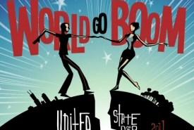 DJ Earworm State of Pop 2011 Mashup: World Go Boom