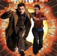 Doctor Who Series 3 DVD