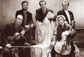 Elvis Costello and Brodsky Quartet