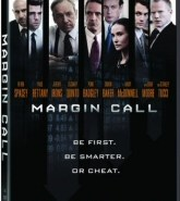 Margin Call DVD