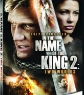 In the Name of the King 2: Two Worlds DVD