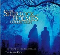 Sherlock Holmes Collection DVD